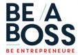 Be A Boss bleu