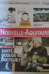 Une Journal Nouvelle Aquitaine